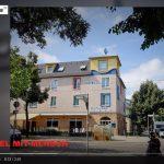 Reisen im Rollstuhl: Hotel Mit-MENSCH Berlin