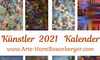 Kalenderblätter 2021