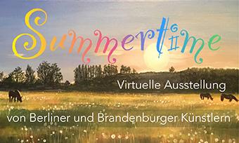 Gemeinschaftsausstellung – Summertime