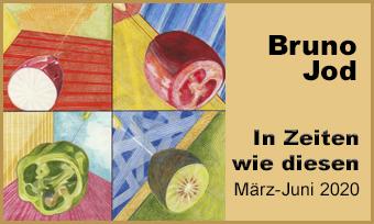 Bruno Jod – In Zeiten wie diesen