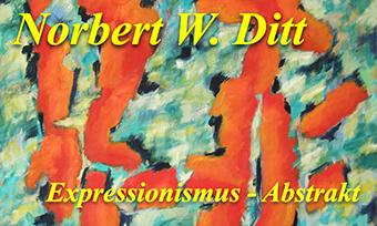 Expressionismus-Abstrakt
