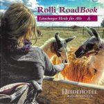 ROLLI-ROAD-BOOK – LÜNEBURGER HEIDE FÜR ALLE