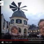 Reisen im Rollstuhl: Bad Wiesenbad